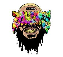 Flatbush Zombies Photographic Print