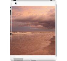 Sea Dreaming at Kingscliff  iPad Case/Skin