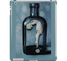 Bending Over Backwards iPad Case/Skin