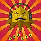 Hot Goron Beats: Redux by MrLunarbeam