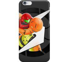 Bounty Huntress iPhone Case/Skin