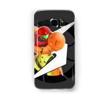 Bounty Huntress Samsung Galaxy Case/Skin
