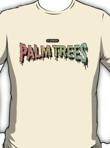 Palm Trees - Mashup! T-Shirt