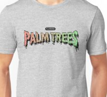 Palm Trees - Mashup! Unisex T-Shirt