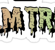 Palm Trees - Mashup! Sticker