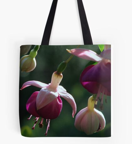 Another Fushia Tote Bag