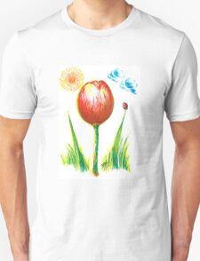 Spring Tulip T-Shirt
