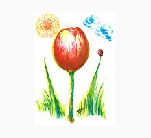 Spring Tulip Unisex T-Shirt