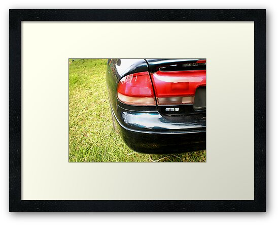 Mazda 626 by Amber Edwards