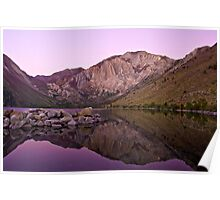 Before Dawn, Convict Lake Poster