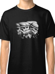 Stormtrooper distracted Classic T-Shirt