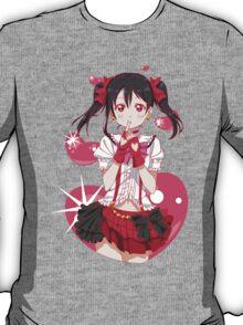 Love Live! Nico Yazawa T-Shirt