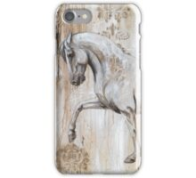 Dancing with Baroque iPhone Case/Skin