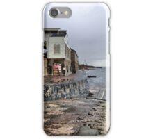 Dawlish railway Station.  iPhone Case/Skin