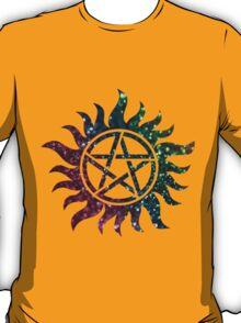 Supernatural Anti-Possession II T-Shirt