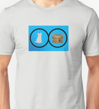 Infinkitty Unisex T-Shirt