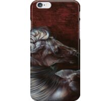 From Out of the Dark iPhone Case/Skin
