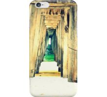 narrow is the pathway iPhone Case/Skin