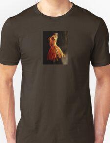 ballet figure Unisex T-Shirt