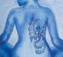 Tattoo by misskris