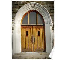Doors of Forgiveness Poster