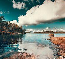 Belle Svezia by HappyMelvin