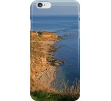 Peveril Point iPhone Case/Skin