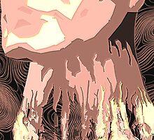 Anthropomorphic by blacknight