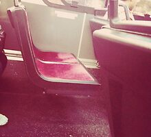 On The Bus by katehoff