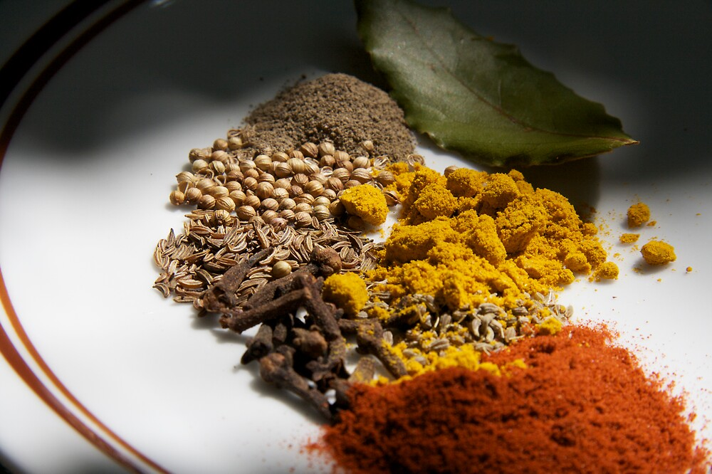 Spices by edesigned