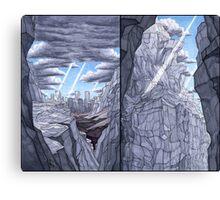 Dörfler 11A Canvas Print