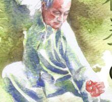 Tai Chi Chuan Sticker