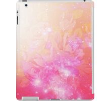 Star Rose iPad Case/Skin
