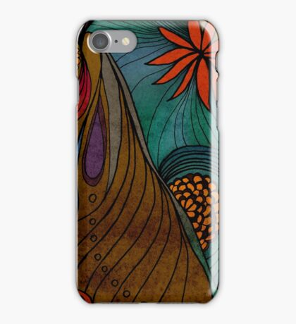 From Waves 2 iPhone Case/Skin