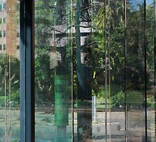 glasshouse reflections by Princessbren2006