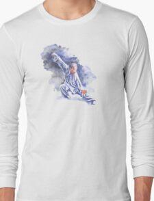 Yang Tai Chi Long Sleeve T-Shirt