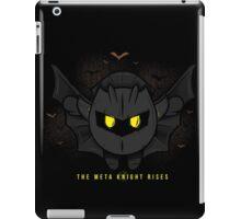 The Meta Knight Rises iPad Case/Skin