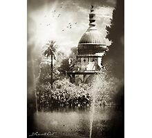 Buenos Aires Zoo Photographic Print