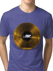 Death Records-Phantom of the Paradise Tri-blend T-Shirt