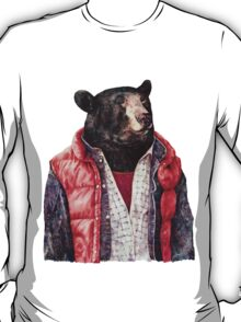 Black Bear T-Shirt