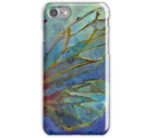 Colorful Insect Abstract iPhone Case/Skin