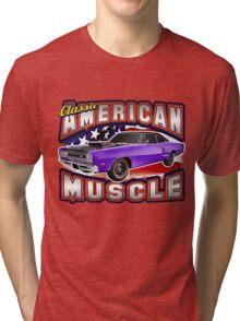 American Muscle Car Series - Super Bee Tri-blend T-Shirt