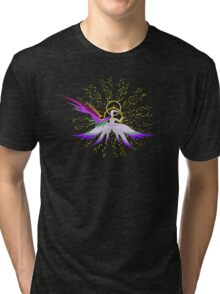 Sephiroth - One Winged Angel Tri-blend T-Shirt
