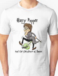 Harry Popper Unisex T-Shirt