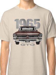 1965 GTO Classic T-Shirt