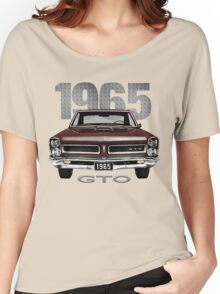 1965 GTO Women's Relaxed Fit T-Shirt