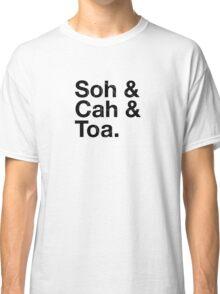 It's elementary. Classic T-Shirt