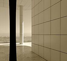 Haze... by Julian Escardo