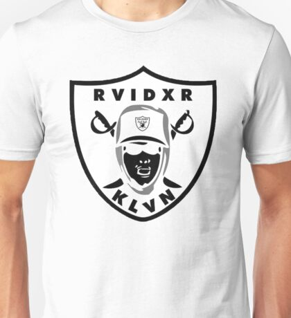 RVIDXR KLVN Unisex T-Shirt