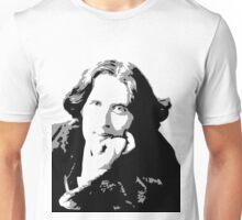 Pensive Oscar Unisex T-Shirt